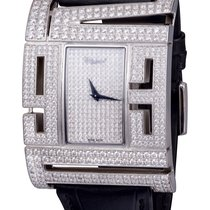 Chopard Haute Joaillerie with Pave Diamond Dial 13/7126 20