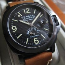 Panerai PAM 28B (T Dial and Arrow Power Reserve Hand)