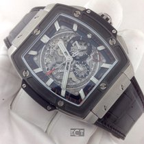 Hublot Spirit of Big Bang Titanium and Ceramic