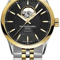 Raymond Weil Freelancer Herrenuhr 2710-STP-20021