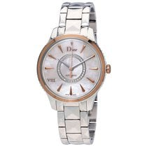 Dior VIII Montaigne Automatic Ladies Watch