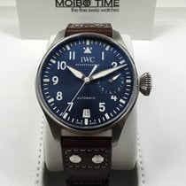 万国  (IWC) Big Pilot 7 Days Le Petit Prince Edition [NEW]