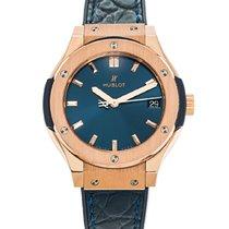 Hublot Watch Classic Fusion 581.ox.7180.lr