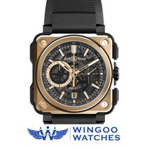 Bell & Ross BR-X1 Chronograph 45mm Ref. BRX1-CE-PG