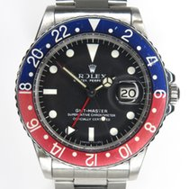 Ρολεξ (Rolex) GMT Master 1675 Box and Papers