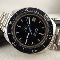 Omega Seamaster automatic Date 120m / 400ft ref. 166.088