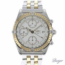 Breitling Chronomat Gold/Steel