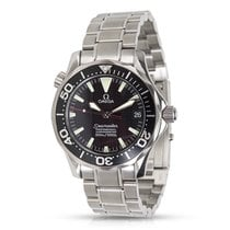Omega Seamaster 2262.50.00 Unisex Watch in Stainless Steel