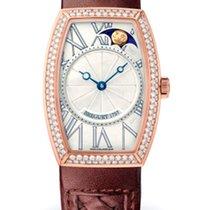 Breguet Brequet Héritage 8861 18K Rose Gold & Diamonds...