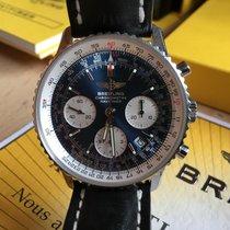 Breitling Navitimer A23322 2009 Full set