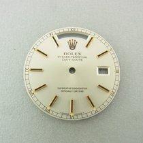 Ρολεξ (Rolex) Day-date Zifferblatt Silver Stick Dial Ref 18038...
