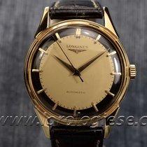 Longines Bullseye Dial Ref. 6500 Vintage 1953 Automatic Watch...