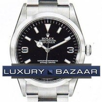 Rolex Explorer I Automatic Watch 114270