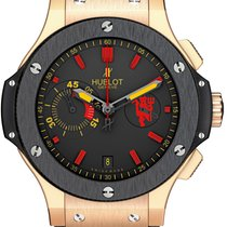 Hublot 318.PM.1190.RX.MAN09 Big Bang Red Devil II 44.5mm in...