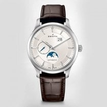 Zenith Elite Captain Moonphase  - 03.2143.691/01.c498