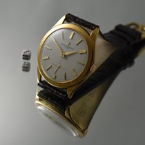 Vacheron Constantin VINTAGE CLASSIC OVERSIZED WATCH 36MM,...