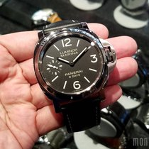 Panerai PAM00510 Luminor Marina 8 Days Acciaio 44mm