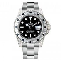 Rolex Gmt-master II 116759 Sanr - 116759sanr