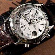 Baume & Mercier Baumatic Chronograph - MV040122 - men'...