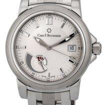 Carl F. Bucherer Carl F.  Patravi Automatic Steel Mens Watch...