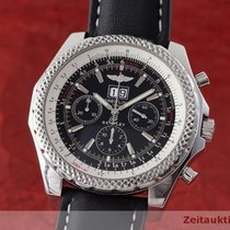 Breitling For Bentley 6.75 Chronograph Automatik Stahl A44362