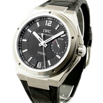 IWC 500501 Big Ingenieur 7 Day Power Reserve 45.5mm in Steel -...