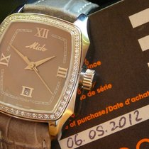 Mido automatic, Full Set, Mint like New, guarantee till 06/2014