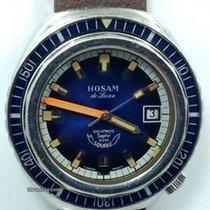 Squale Hosam 1000M Automatic Diver circa 1970′s