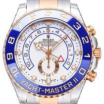 Ρολεξ (Rolex) Yacht-Master II