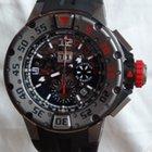 Richard Mille RM032 Automatic Chrono Diver Titanium