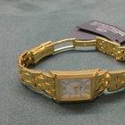 Lorenz gold lady diamonds