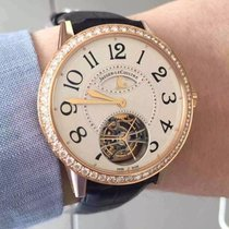 Jaeger-LeCoultre Rendez-Vous Tourbillon Night & Day