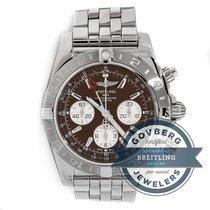 Breitling Chronomat 44 GMT AB042011/Q589
