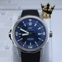 "IWC IW329005 AUTOMATIC EDITION ""EXPEDITION JACQUES-YVES..."