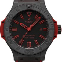 Hublot Big Bang King All Black Red 48mm 322.ci.1130.gr.abr10