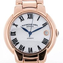 Raymond Weil Jasmine Automatic 35 Mother of Pearl Dial