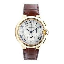 Cartier Ballon Bleu Automatic Mens Watch Ref W6920007