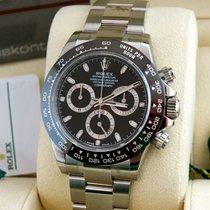 Rolex Daytona  116500LN / Neu & verklebt B & P/  April...