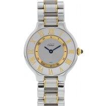 까르띠에 (Cartier) 21 SS / 18K Yellow Gold 1340