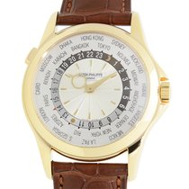 Πατέκ Φιλίπ (Patek Philippe) New  Complications 18 K Yellow...
