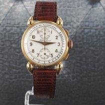 Mathey Tissot Vintage Doctors Chronograph