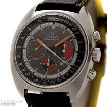 Omega Vintage Seamaster Soccer Trainer Chronograph Ref-145020...