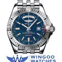Breitling GALACTIC 44 Ref. A45320B9/C902/375A