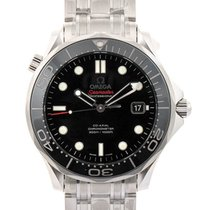 Omega Seamaster Diver 300m Co-axial 41mm In Acciaio Ref....