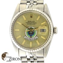 Rolex Datejust - SAUDI ARMED FORCE DIAL