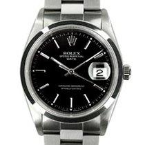 Rolex Date zaffiro art. Rd358nl