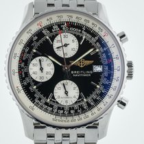 Breitling Navitimer, A13022.1, Mens, Stainless Steel, Automatic
