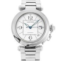 Cartier Watch Pasha W31074M7
