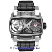 Romain Jerome Moon Orbiter Tourbillon RJ.M.TO.MO.001.01