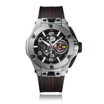 Hublot Big Bang Ferrari Limited Edition Automatic Titanium...